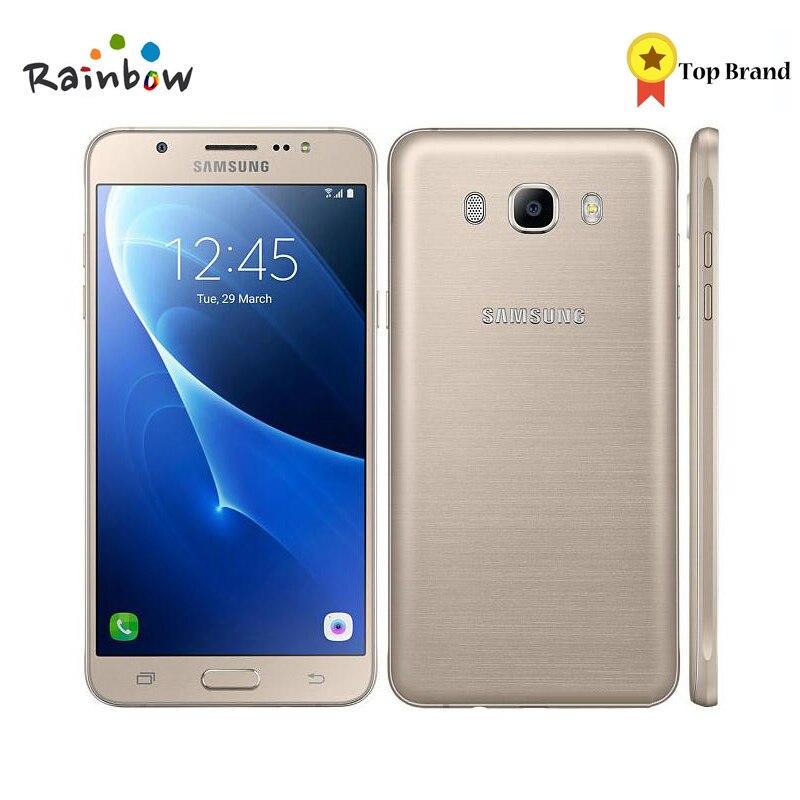 Original Samsung Galaxy J7 2016 J710 Dual SIM or Single Sim 5.5