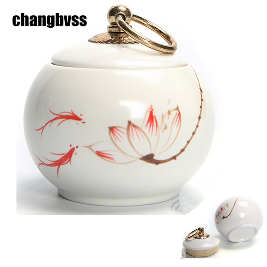 popular jar porcelain buy cheap jar porcelain lots from china jar