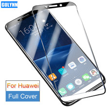 3D Tempered Glass For Huawei Mate 10 Pro Lite Honor 8C 8X 8A PRO 9 10 20 20i  Lite 9H Screen Protector For Huawei Mate 20 Film цены