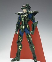 Bandai Japonais Saint Seiya Dieu Nordique de combattant noir tigre Syd Rashard Odin