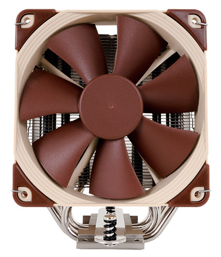 Noctua NH-U12S SE-AM4 AMD AM4 PC computer  processor CPU COOLERS fans Cooling fan contain Thermal Compound Cooler fans