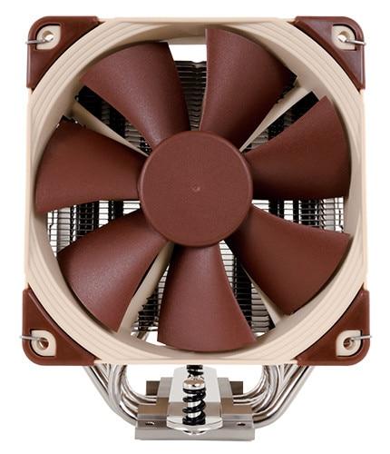Noctua NH-U12S SE-AM4 AMD AM4 PC ordinateur processeur CPU refroidisseurs ventilateurs ventilateur de refroidissement contient des ventilateurs refroidisseur à composé thermique