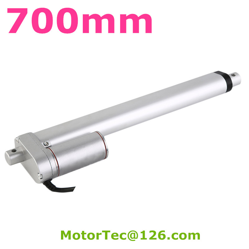 700mm stroke 1500N 150KG load capacity high speed 12V 24V DC electric linear actuator,actuator linear 800mm stroke 1500n 150kg load capacity high speed 12v 24v dc electric linear actuator actuator linear