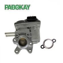 14710-EC00D 14710-EC00B 14719-EC00AX2 клапан рециркуляции выхлопных газов для Nissan D40 Navara R51 Pathfinder Yd25 Dci 14710EC00D 14710EC00B