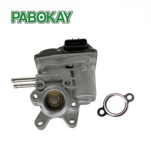 Image 1 - Клапан 14710 EC00D 14710 EC00B 14719 EC00AX2 EGR для Nissan D40 Navara R51 Pathfinder Yd25 Dci 14710EC00D 14710EC00B