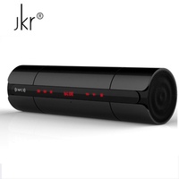 JKR 8800 Touch NFC Bluetooth Speaker HIFI Portable Wireless Stereo Speaker Loudspeaker Boombox Shock Bass Caixa