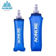 AONIJIE Спортивная BPA Складная мягкая фляжка, сумка для воды, бутылка для воды, чашка, чайник, гидратационный пакет, резервуар для воды