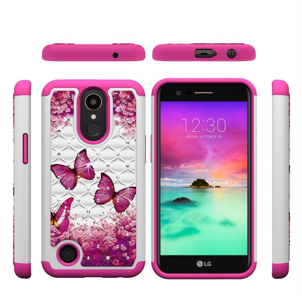 phone case lg k20 17