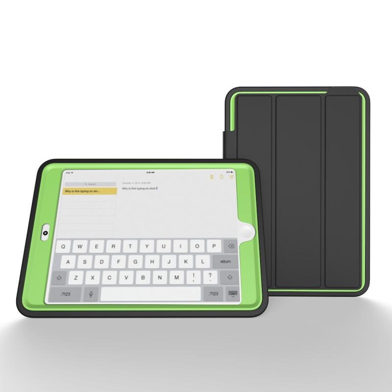 Hmsunrise kılıf apple ipad mini 2 Çocuklar Için Güvenli Darbeye - Tablet Aksesuarları - Fotoğraf 5