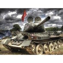 Toptan Satış Tank Diamond Painting Galerisi Düşük Fiyattan Satın