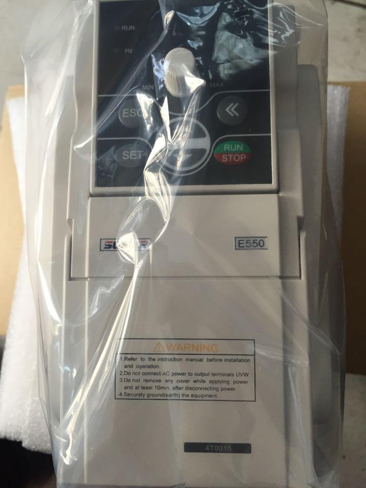 SUNFAR 4.5KW 6HP 1000HZ VFD Inverter Frequency converter 1 phase 220v input 3phase 0-220v output 20A for Engraving spindle motor sunfar 4 5kw 6hp 1000hz vfd inverter frequency converter 1 phase 220v input 3phase 0 220v output 20a for engraving spindle motor