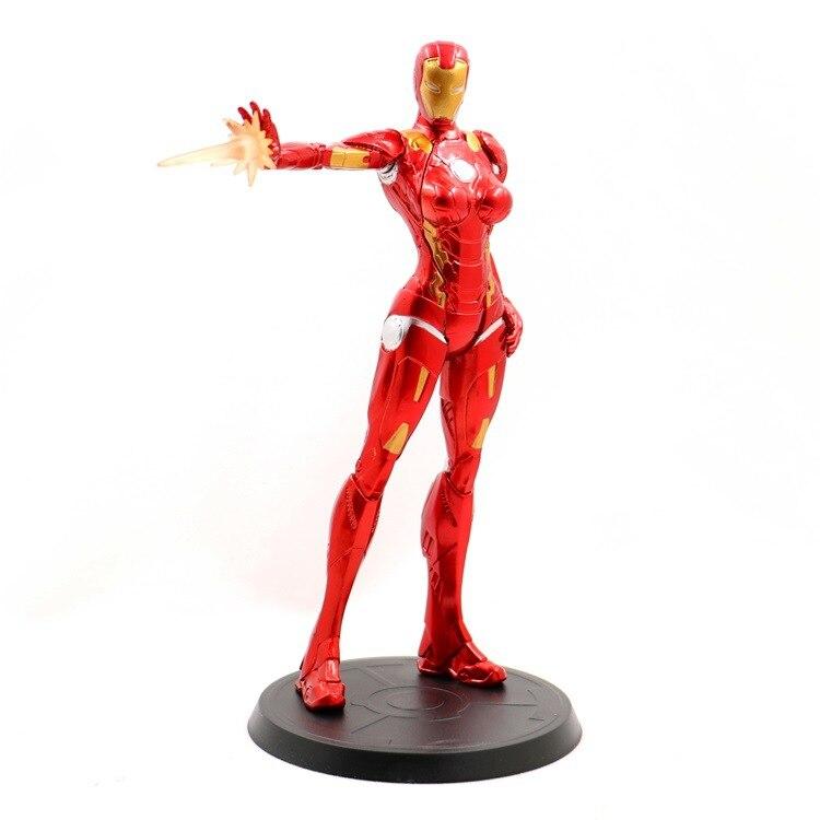 20cm-font-b-avengers-b-font-endgame-pepper-woman-iron-man-action-figure-toys-doll-christmas-gift