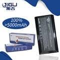 JIGULaptop แบตเตอรี่สำหรับ Asus X50 X50C X50GL X50M X50N X50R X50RL X50SL X50Sr X50V X50VL X59 X59Sr A32-F5
