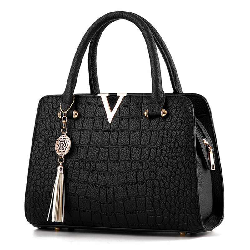 LJL-Fashion Women S Leather Handbags Crossbody Bags For Women Ladies Bags Satchel Tote Bag Shoulder BagsLJL-Fashion Women S Leather Handbags Crossbody Bags For Women Ladies Bags Satchel Tote Bag Shoulder Bags