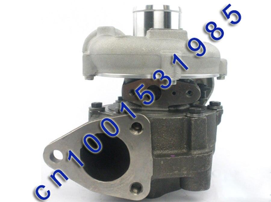 ターボチャージャー GT1749V 17201 27040/801891 5002 S/801891 0001/721164 0004/721164 0006 ためにヨタ RAV 4 4 2.0TDI と 1CD FTV エンジン -