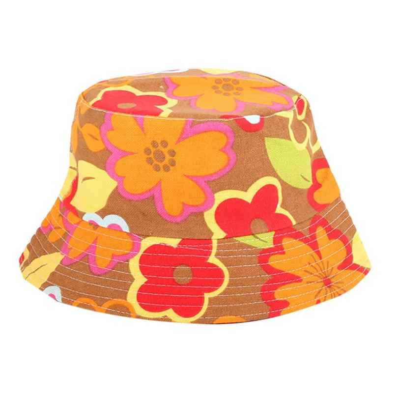 8814d564f29 Detail Feedback Questions about 2018 new arrival Fisherman Adjustable Hat  Cap Flower Print Boonie Hats Nepalese Cap Army Mens Amazing dropship May 11  on ...