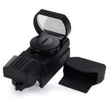 Airsoft Red Dot Optic Scope