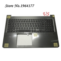 New for Dell Vostro 15 5000 5568 V5568 Laptop palmrest upper case keyboard bezel topcase cover