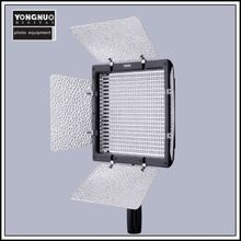 Yongnuo YN-600 YN600 Pro LED Video Light 5500K For Camcorder Canon Nikon Camera