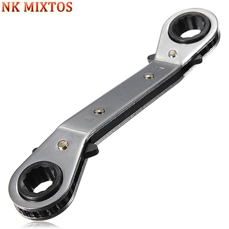 NK 1PCS 6mm 8mm 10mm 12mm 13mm 17mm 21mm Spyruoklinis veržliaraktis - Rankiniai įrankiai - Nuotrauka 5