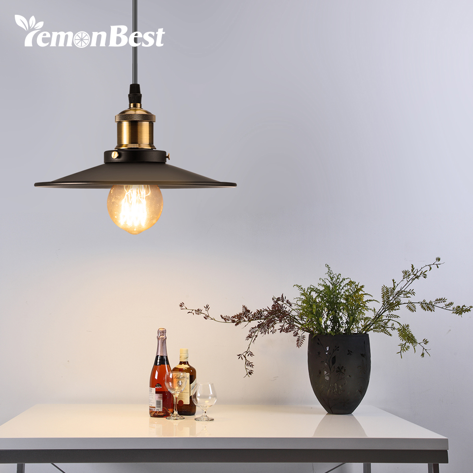 Aliexpress Com Buy Dining Room Retro Pendant Lamps: Aliexpress.com : Buy Pendant Lights Vintage Industrial