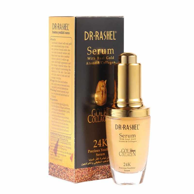 Facial cosmetics gold caviar pearl