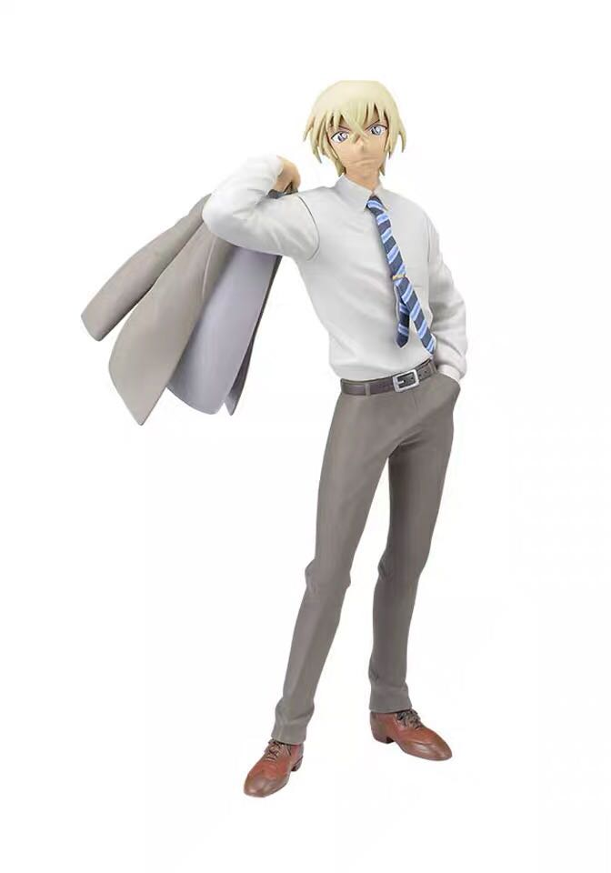 model Frank handsome man PVC figure figures doll gift manga toy