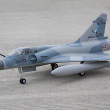 Freewing Mirage 2000 80 мм RC jet standard и deluxe PNP and KIT, Mirage, Mirage-2000, Mirage2000