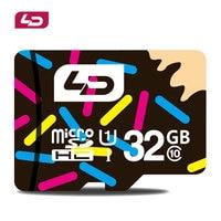Micro Sd Card 32gb Class 10 Cartao De Memoria 32gb Memory Card Mini Sd Card For