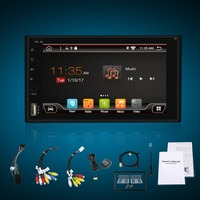 2 Din 6 2 Inch LCD Touch Screen Car Radio Player Support Multiple Languages Menu Bluetooth