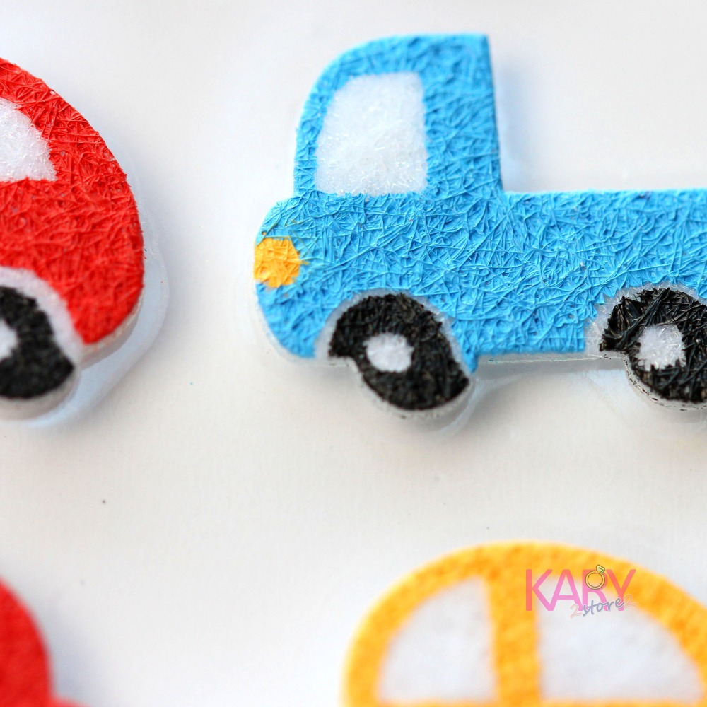f7a13a4cb15975 Police Cars Vans Taxis Truck Bubble Sponge Stickers Scrapbooking Phone  Fashion Craft Kawaii Emoji Reward Kids Toys For Children-in Stickers from  Toys ...