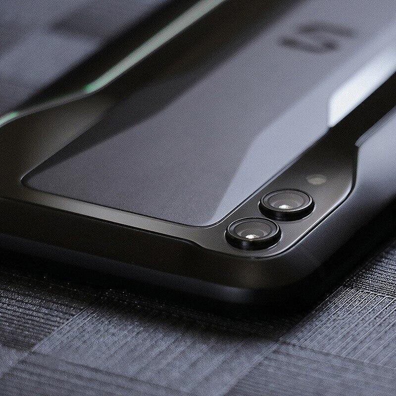 Оригинальный игровой Смартфон Xiaomi Black Shark 2, 8 ГБ, 128 ГБ, Snapdragon 855, 6,39 дюймов, 48 МП, полноэкранный, BlackShark - 5