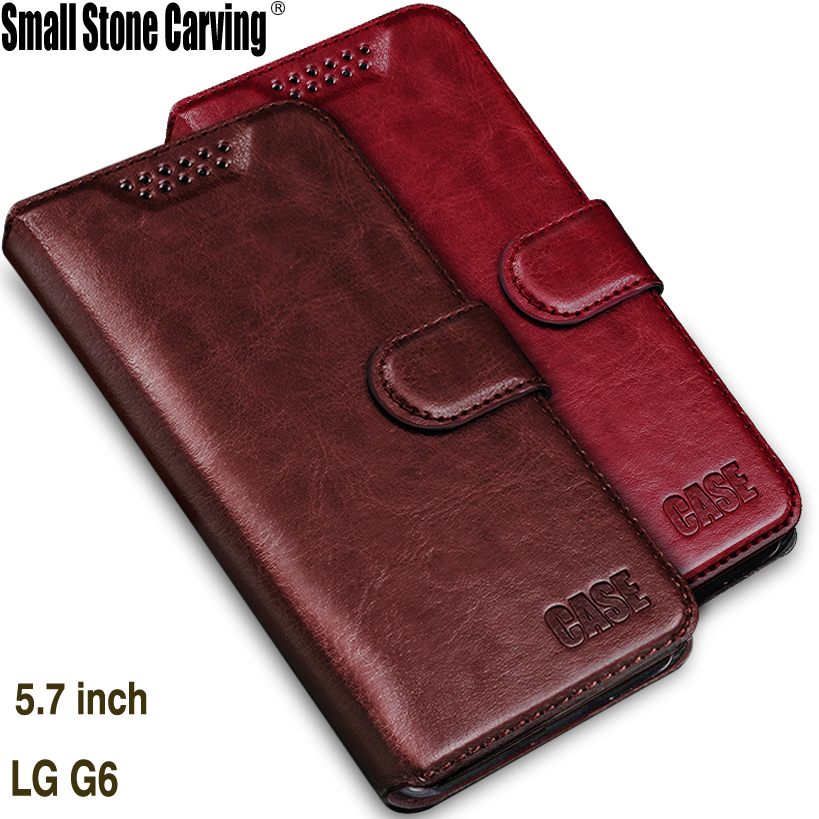 For <font><b>LG</b></font> <font><b>G6</b></font> Case PU Leather luxury Wallet Flip Card Slot Holder Stand <font><b>Phone</b></font> Bags Cover for <font><b>LG</b></font> <font><b>G6</b></font> Ultra Slim Wallet Fundas Coque