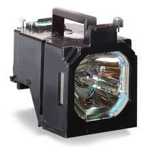 Et-lae16 compatible lámpara del proyector con la vivienda para panasonic pt-ex16k