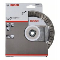 BOSCH 2608602653 Best Concrete diamond Disc 150x2,4x12mm