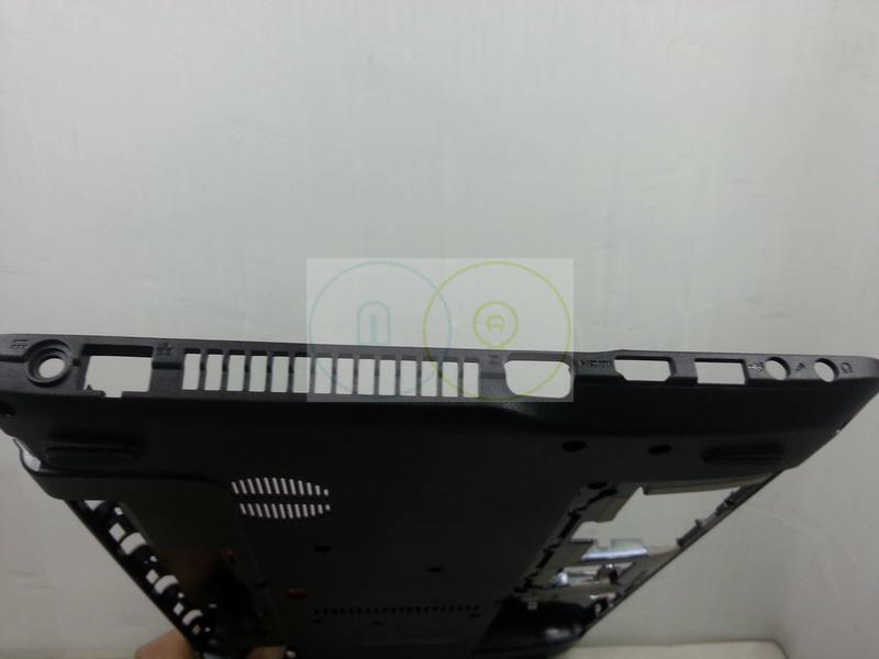 NEW Gateway NV57H /& NV55S Series Bottom Base Bottom Cover Acer 60.BRG02.004