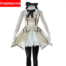 CosplayLove Fate/stay night Lily Saber Cosplay Costumes Anime Cosplay High Quality Stock Cusotm Made For Halloween Christmas
