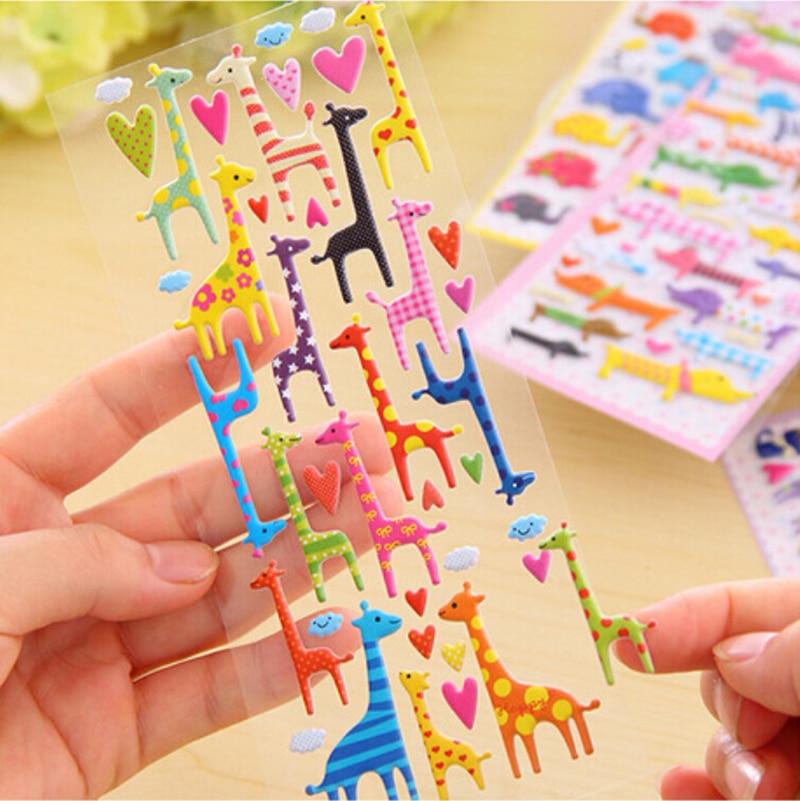 2018 Buy 4 Get 10 Free Panini Wreck It Ralph 2 Single Stickers