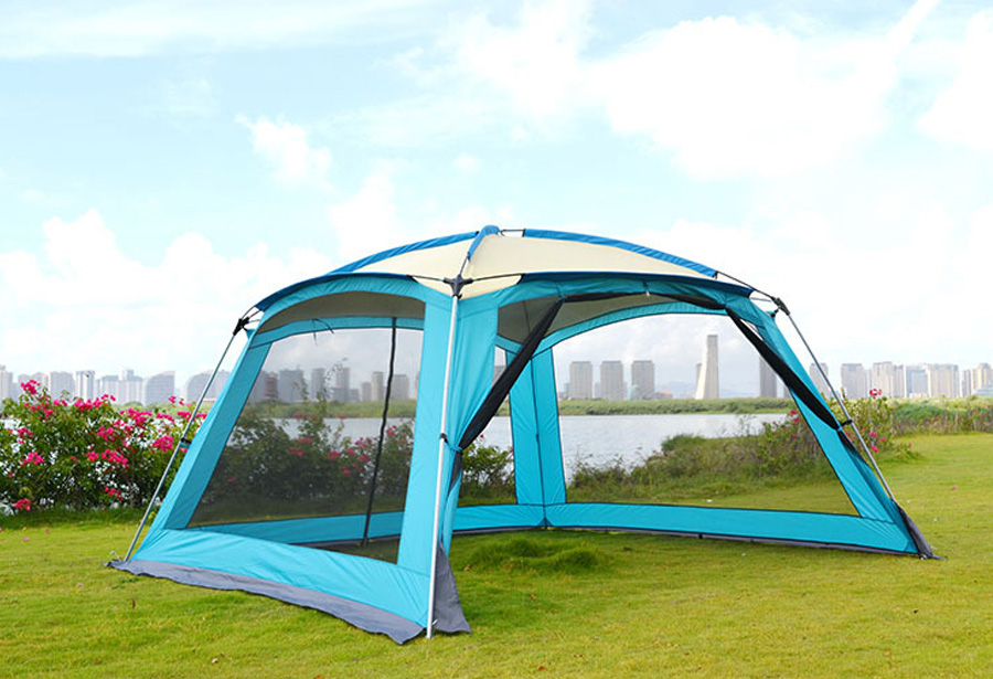 палатка на 5-8 человек