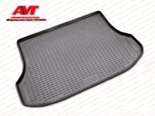 Магистральные коврики для Kia Sorento 2003-1 шт. Коврики Резиновые Нескользящие резиновые подкладке Тюнинг автомобилей аксессуары