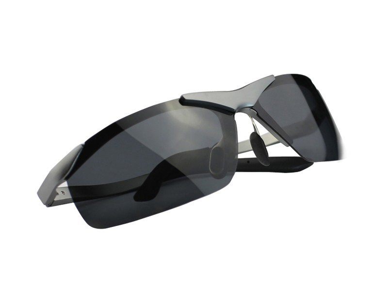 JULI Polaroid Sunglasses Men Polarized Driving Sun Glasses Mens Sunglasses Brand Designer Fashion Oculos Male Sunglasses 888C
