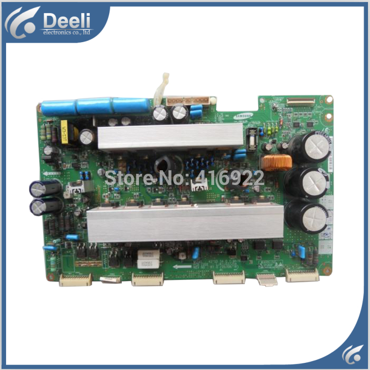 95% new original for s42sd-yd07 board lj41-03725a lj92-01378a on sale цены онлайн