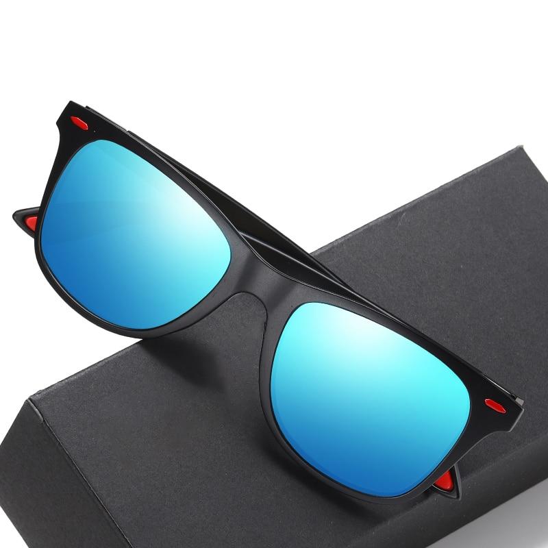 Polarized Sunglasses Men Women Vintage Sun Glasses Photochromic Discolor Sunglasses Driving 13 Colors 3