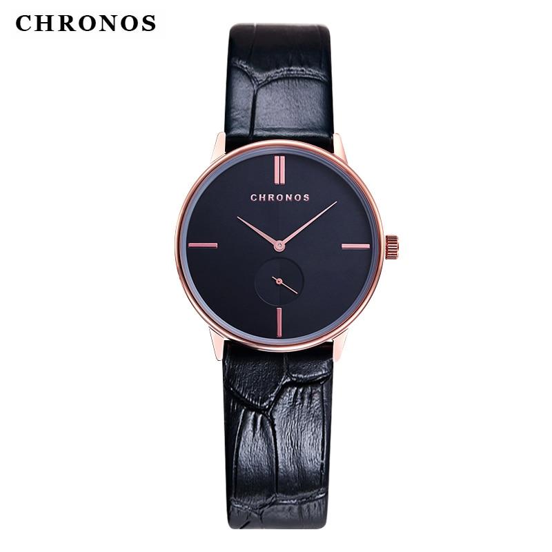 luxury watch men chronos women watches fashion montre femme waterproof casual quartz watches men. Black Bedroom Furniture Sets. Home Design Ideas