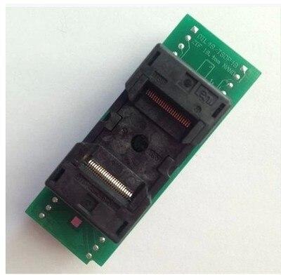 Burner BEEPROG2C Programmer Dedicated DIL48/TSOP48 ZIF 18.4MM NANDBurner BEEPROG2C Programmer Dedicated DIL48/TSOP48 ZIF 18.4MM NAND