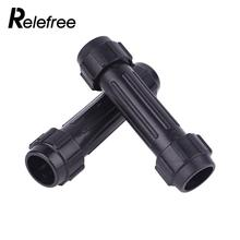 Relefree strong plastic paddle oars connector for alumnium paddle oar of PVC inflatable boat fishing boat kayak canoe