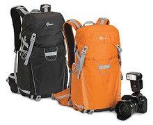Nueva Lowepro deporte 200AW PS200 cámara Digital SLR mochila de fotos DSLR estuche de viaje para Nikon Canon