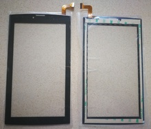 7″ inch touch panel  For GiNZZU GT-W170 LTE Tablet PC Touch screen digitizer free shipping