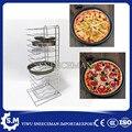 14-слойные полки для пиццы  полки для пиццы  охлаждающие стойки для пиццы  сетки для гриля для пиццы