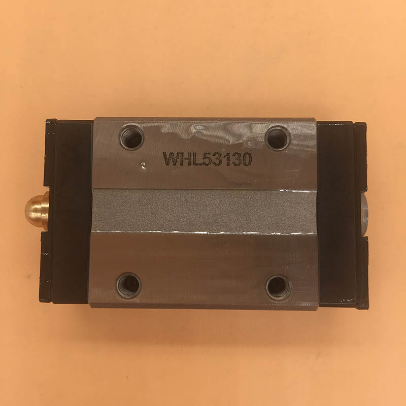 Image 5 - Original THK SSR 15XW linear bearing Rail Block for Roland VS640  XJ740 FJ740 RA640 VP540 VP540 SP540 SJ540 printer slider blockblock  blockbearing blockbearing bearing
